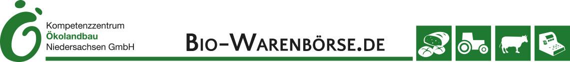 Logo des Kompetenzzentrum für Ökolandbau Niedersachsen